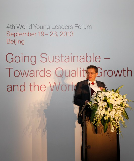4th World Young Leaders Forum