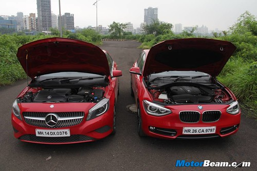 Mercedes-A-Class-vs-BMW-1-Series-10