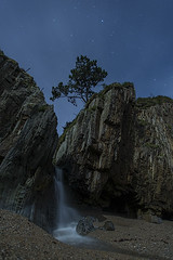 Ribera del Moln (Adolfo Mtez) Tags: nikon playa cudillero silencio d600 aml elsilencio castaeras gavieru