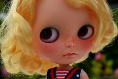 SugarLuna Custom Blythe Doll #37