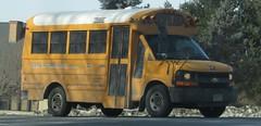 thomas schoolbus starcraft minibus newburghny georgemcarrollinc