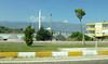 Turquie - jour 17 - Route de Patara à Antalya et Mont Chimère - 07