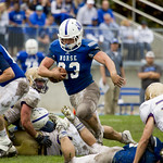 """<b>HomecomingFootball2013_AL_17</b><br/> Homecoming 2013 footbal game against Loras College. This was the 100th season of football for Luther College.  Septmeber 5th 2013. Photo by Aaron Lurth<a href=""""http://farm3.static.flickr.com/2817/10140469926_0d11f859d8_o.jpg"""" title=""""High res"""">∝</a>"""