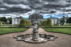 Shugborough Hall HDR (Scott Cartwright Photography) Tags: stone architecture hall ruins hdr stafford shughborough scottcartwright shrewsburyphotographer shropshirephotographer shrewburyfreelancephotographer scottcartwrightphotography shropshirefreelancephotographer shrewsburyprofessionalphotographer