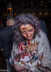 Zombie Crawl 2013 (Torremitsu) Tags: scary blood zombie denver ugly crawl 2013