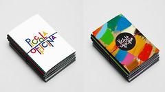Piccola Officina (de:work) Tags: art design graphic direction branding dework deworkstudio