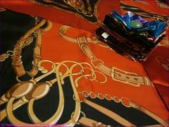 289TC_Prefering_Scarf_Gags_(12)_Nov01, 2013_2560x1920_B010071_sizedFlickR (terence14141414) Tags: scarf silk bondage rope gag foulard soie gagging nylonrope esarp