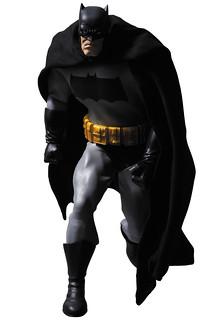漫畫史上最經典的「蝙蝠俠」作品《The Dark Knight Returns》1/6 商品化!