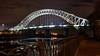SAM_6681 (Neil MacG) Tags: bridge architecture night unitedkingdom merseyside runcornwidnesbridge