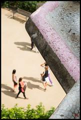 2K12-M09-D03-0307.jpg (Karim Bouffay) Tags: barcelona voyage city travel espagne ville barcelone parcgell catalogne