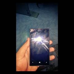 R.I.P my Nokia Lumia 520 July 2013 - Jan 2014.