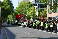 9th Annual Ashura Procession  - Australia 55