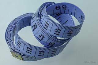 Fabric Tape Measure