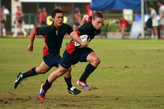 Flight Leader & Wingman (richseow) Tags: rugby eagles isas sasrugby 2014sas iasasrugby2014