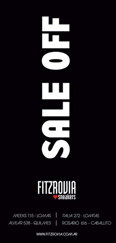 Sale Off - Febrero 2014
