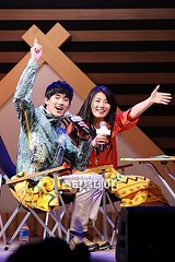 Kim Soo Hyun Beanpole Glamping Festival (18.05.2013) (15) (wootake) Tags: festival kim soo hyun beanpole glamping 18052013