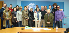 Ejecutiva local 14/01/2014