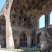 Basilica of Maxentius and Constantine, view of passage between bays