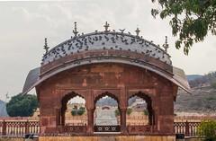 jaipur amer fort (ankuz) Tags: india fort palace jaipur rajasthan 2014 amerfort mygearandme