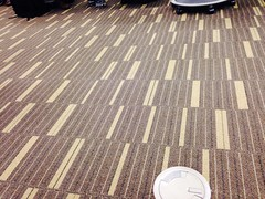 EdcampOmaha Carpet. #patterns