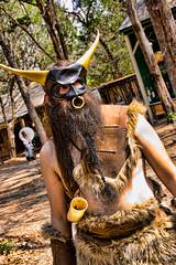 SherwoodForest_021 (allen ramlow) Tags: costumes festival forest king texas meetup tx sony fair queen photowalk faire renaissance sherwood garb barbarian mcdade nex7