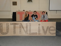 "TEDxUTNLive 2014 • <a style=""font-size:0.8em;"" href=""http://www.flickr.com/photos/65379869@N05/13432327333/"" target=""_blank"">View on Flickr</a>"