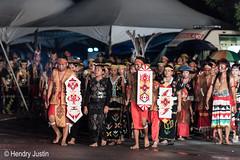 _NRY5606 (kalumbiyanarts colors) Tags: sabah cultural dayak murut murutdance kalimaran2104 murutcostume sabahnative