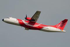 EC-LNQ (MikeAlphaTango) Tags: torino spain aircraft aviation turin aereo atr helitt