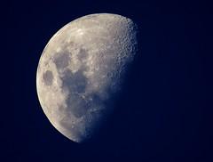 Luna 21 Dic 2012 (Pablo Contreras H.) Tags: moon noche astro luna astrofotografia llena