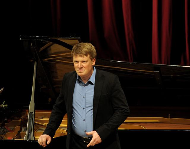 Daniel Schmutzhard / Preisträger 2009 © Ruth Walz