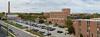 Nursing and Education Center (uwoshkosh) Tags: nursingandeducationcenter aroundcampus fall exterior heatingplant
