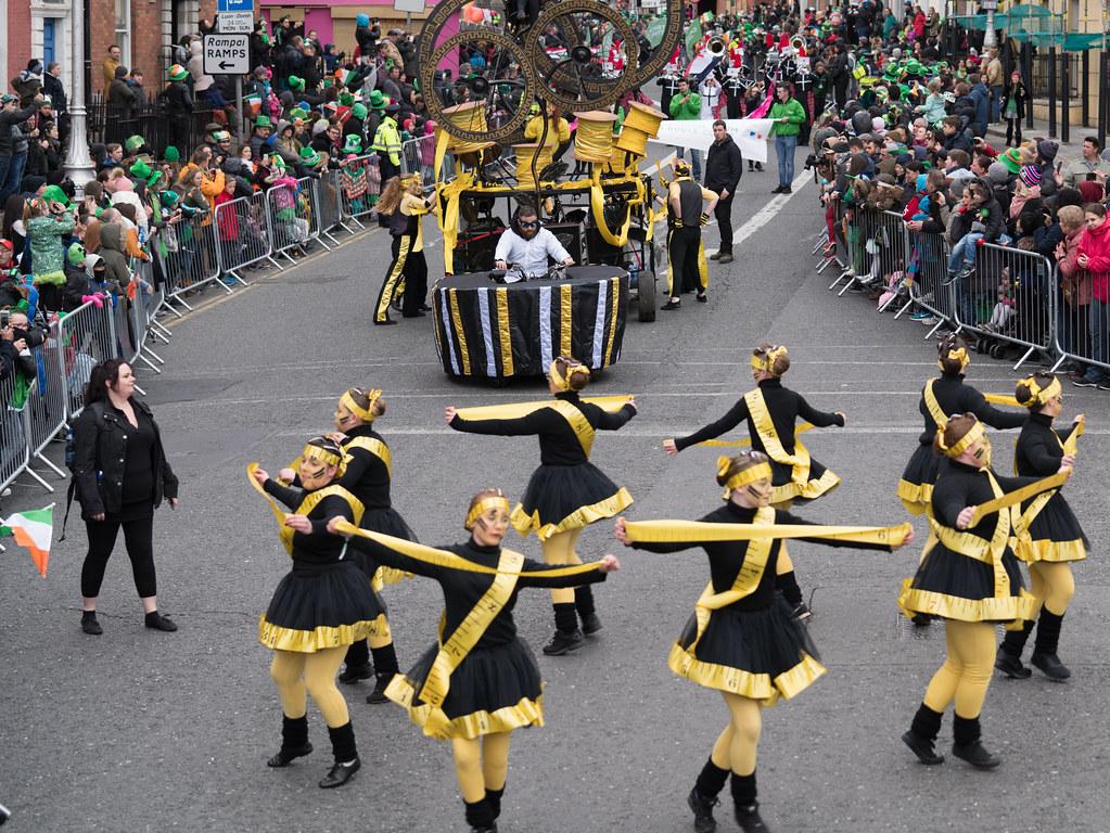 The World's Best Photos of beforetheparade