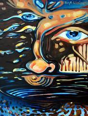 painting (alice 240) Tags: artgalleryandmuseums painting artistic creative paintings illustration museum gallery alice240 abstract surrealism fantasy surreal modernart visualpoetry alicealicjacieliczka art contemporaryart artist atelier240art canvas oiloncanvas traditionalart