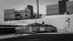 phx 07602 (m.r. nelson) Tags: phoenix az arizona america southwest usa the west wild m r nelson mark markinaz new topographic urban landscape art photography people black white bw monochrome blackandwhite