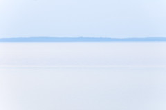 2Lines.jpg (Klaus Ressmann) Tags: klaus ressmann abstract hrmalilushin landscape nikon blue design flcabsnat minimal sea softlight softtones klausressmann