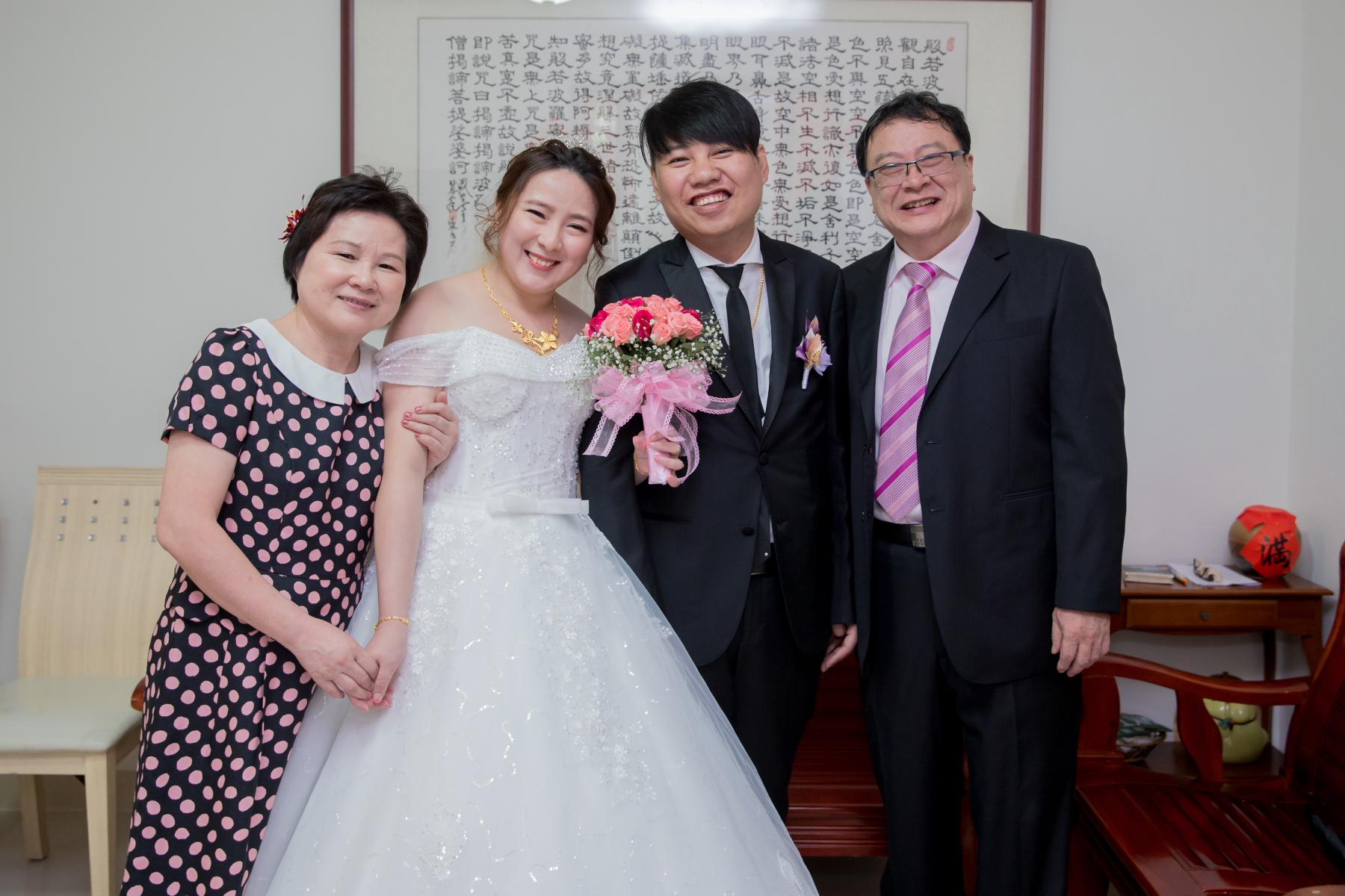 文政藝齡結婚073