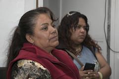 MX TV CHARLA Y RECORRIDO MUSEO FERROCARRILEROS (Secretaría de Cultura CDMX) Tags: eje6 patrimonio labestia charla garcíamarquez 100años ferricarrileros josueramírez cdmx mexico