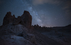 Vista Points (Night Scapes) Tags: steverengers milkyway tronapinnacles nightsky nightphotography