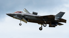 F-35B (lee adcock) Tags: 2016 f35b raf riat tamron150600 zm137 airplane airshow fairford nikond7200 wednesday kempsford england unitedkingdom gb