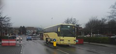 Wilkins Coaches,Cymmer (Woolfie Hills) Tags: wilkins coaches cymmer