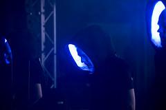 Noisia (Riccardo Trianni) Tags: noisia outeredges link bologna riccardotrianni live music djset liveset nikon drumbass dj