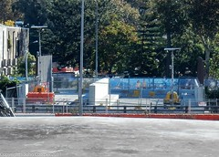 CBD & South East Light Rail - Moore Park - Update 24 April 2017  (7) (john cowper) Tags: cselr moorepark sydneylightrail cutandcover tunnel alignment easterndistributor acconia sydney infrastructure construction transportfornsw newsouthwales