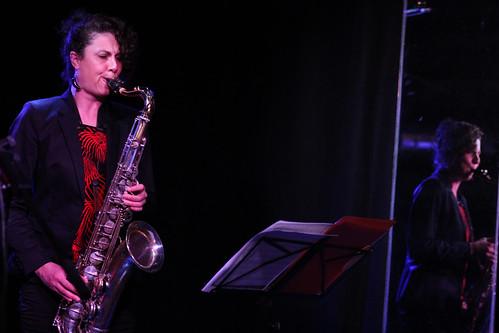 AMOR A SINESTESIA, Live concert