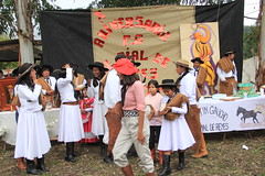 IMG_7543 (AgendaGauchaJujuy) Tags: aniversario fortingauchoelpialdereyes almuerzo criollo baile gauchos gauchas paisanas villajardíndereyes jujuy argentina