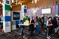 17009_0315-9587.jpg (BCIT Photography) Tags: bcit bcinstittuteoftechnology bctechsummit2017 vancouverconventioncentre event bctech