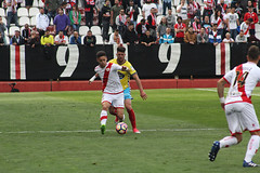 RAYO VALLECANO - CD LUGO (17)