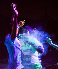 DSC09413 (joshuatrudell) Tags: joshtrudellcom wwwjoshtrudellcomphotography colorrun sanantonio texas color run dust 5k