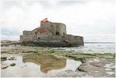 Fort Ambleteuse (HP025540) (Hetwie) Tags: capblancnez coast frankrijk capgrisnez france cotedopale kust zee strand opaalkust sea fortambleteuse cap ambleteuse hautesdefrance fr