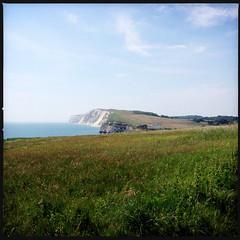 2014-06-22-0102.jpg (Fotorob) Tags: water kust engeland isleofwight england freshwater