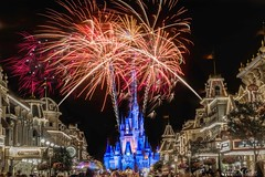 Lighting up the sky! (andrew_carter091) Tags: disneyfireworks disneyphotography disneyside disneyphotographer disneycastle disneyattraction disney disneycolors waltdisney disneyparks disneycharacter disneyvacationclub waltdisneyworldresort disneyaddict disneyworld waltdisneyworld wdw magickingdom magicband mainstreetusa cinderella cinderellacastle castle fireworksphotography fireworks wishesfireworks wishesnighttimespectacular wishes buildings architecture longexposure nighttime nighttimephotography ndfilters tripod professionalphotographer photo photographer photography travelphotographer travelphotography nikon nikond3300